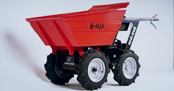 NEW H-Max Muck Trucks 2021 - Muck Trucks Photo Gallery