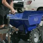 las vegas wheelbarrow muck trucks henderson 110