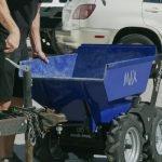 las vegas wheelbarrow muck trucks henderson 111