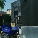 las vegas wheelbarrow muck trucks henderson 114