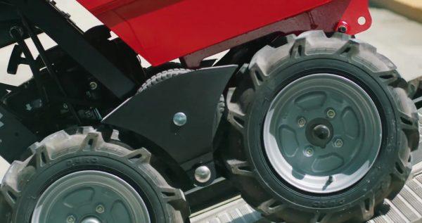 las vegas wheelbarrow muck trucks henderson 12