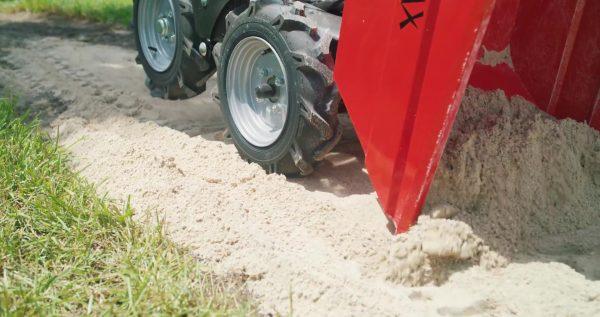 las vegas wheelbarrow muck trucks henderson 34