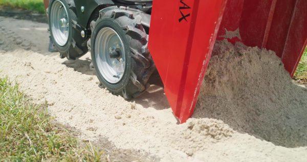 las vegas wheelbarrow muck trucks henderson 36