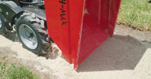 las vegas wheelbarrow muck trucks henderson 40