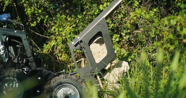 las vegas wheelbarrow muck trucks henderson 42