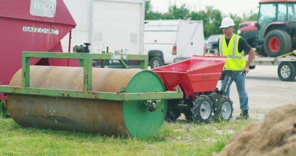 las vegas wheelbarrow muck trucks henderson 43