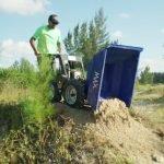 las vegas wheelbarrow muck trucks henderson 55