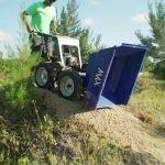 las vegas wheelbarrow muck trucks henderson 56