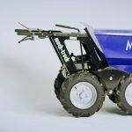 NEW Max Muck Truck 2021