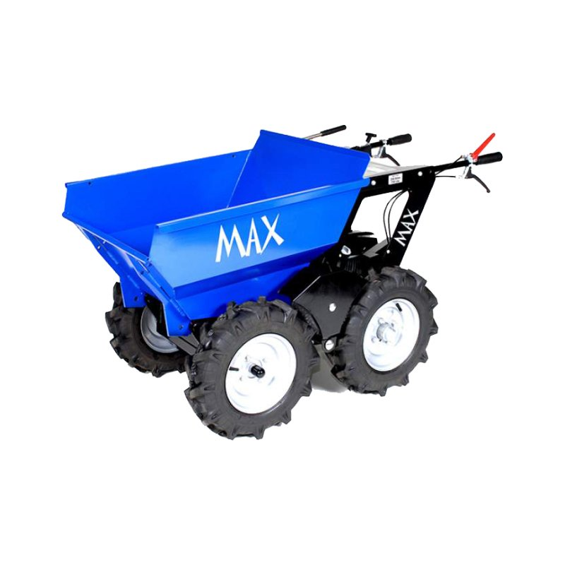 max trucks las vegas